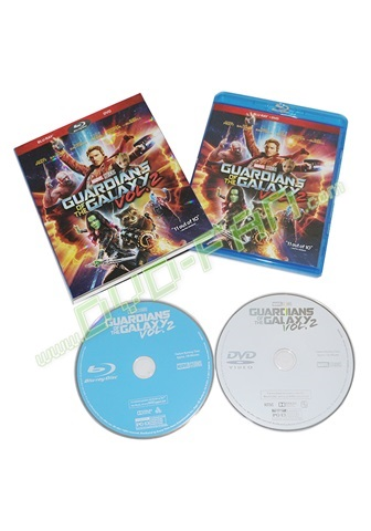 Guardians of the Galaxy Vol. 2 DVD   Digital Copy   Blu-ray