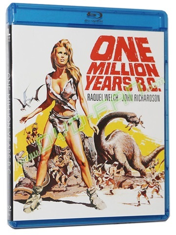 One Million Years B.C
