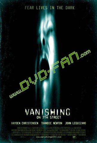 Vanishing on 7th Street movies in Italy