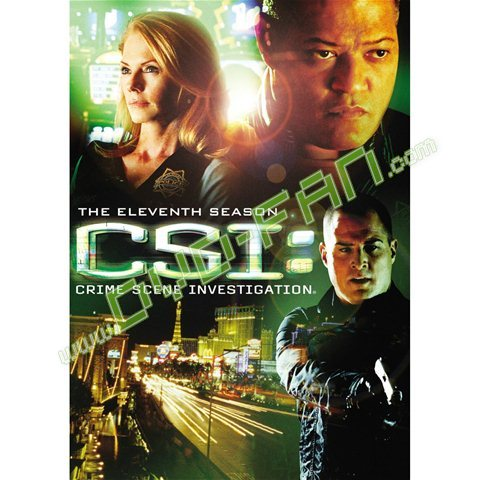 CSI  The 11th Season