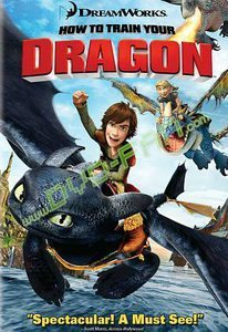 new How to Train Your Dragon