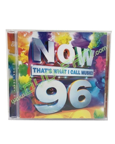 NOW That's What I Call Music 96