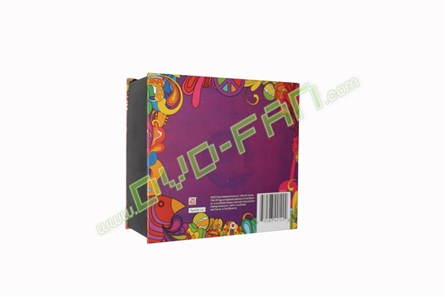 Party Rock Music CDS