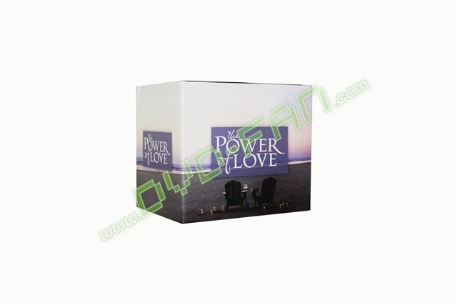 Power of Love (9-CD Box Set)