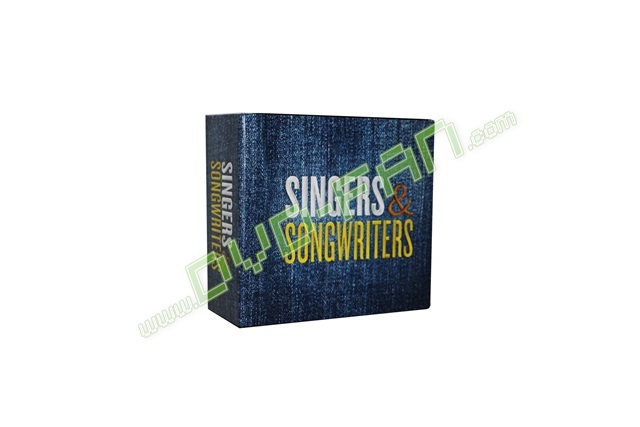 Singers And Songwriters (11CD Box Set)
