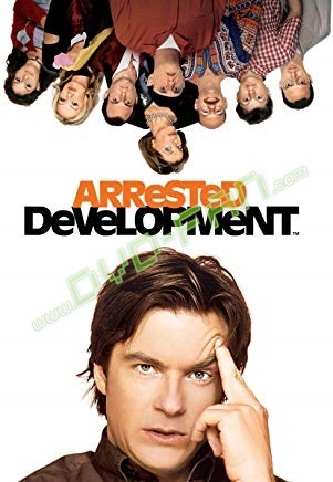 Arrested Development Season1-4
