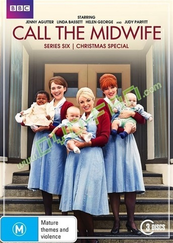 Call the Midwife Season 6