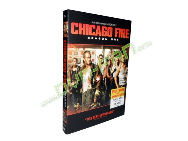 Chicago Fire Season One wholesale tv shows