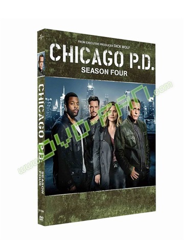 Chicago P.D.: Season 4