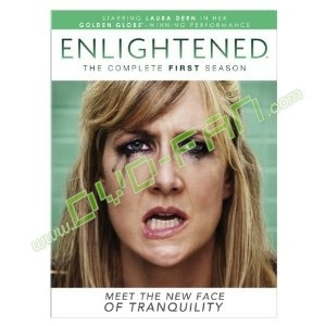 Enlightened The Complete First Season dvd wholesale