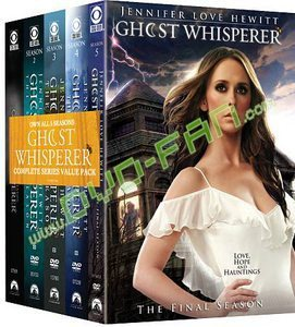 Ghost Whisperer the Complete Series