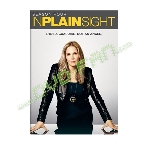 In Plain Sight Season Four