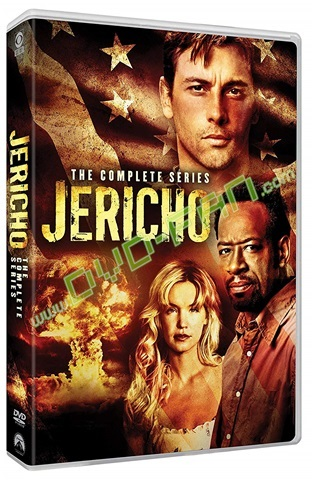Jericho the Complete series