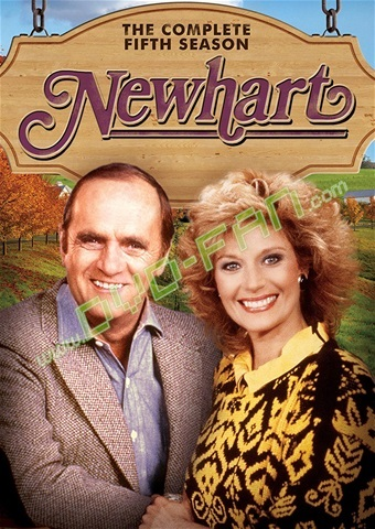 Newhart The fifth Season
