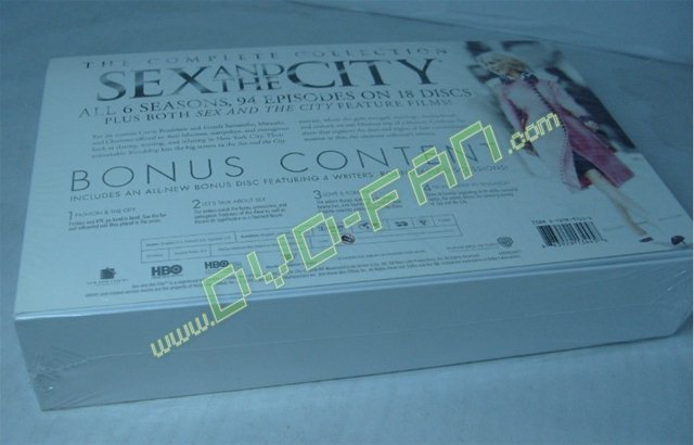 Pictures of Sex and the City Complete Series Collection Gift Set: http://www.dvd-fan.com/sex-and-the-city-complete-series-collection-gift-set.html