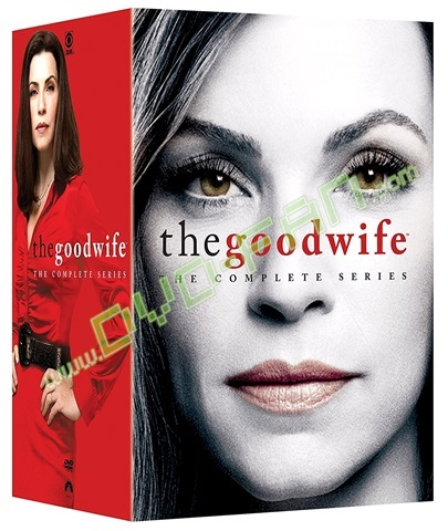 The Good Wife: Complete Series