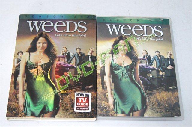 weeds season 6. Weeds season 6
