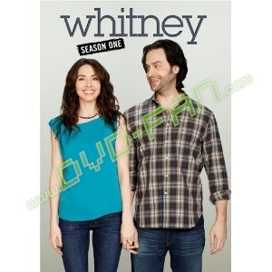 Whitney Season One dvd wholesale
