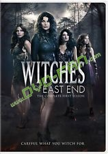 Witches of East End Season 1