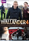Wallander Season 4 dvds wholesale