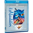 Aladdin in Blu ray