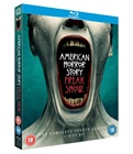 American Horror Story Season 4  [Blu-ray]