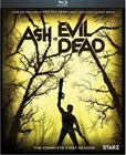 Ash vs Evil Dead Season 1 [Blu Ray]