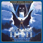Batman: Mask of the Phantasm Soundtrack, Limited Edition