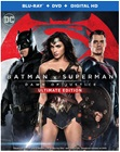 Batman v Superman  Dawn of Justice [Blu-Ray]