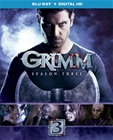 Grimm Season3 [Blu Ray]