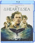 In the Heart of the Sea [Blu Ray]