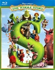 shrek-1-4--blu-ray