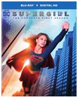 Supergirl Season 1 [Blu-ray]