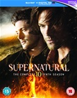 Supernatural  Season 10 [Blu-ray]
