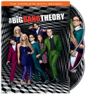 The Big Bang Theory Season the complete season 6 [blu ray]