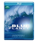 The Blue Planet Seas of Life [Blu-ray]