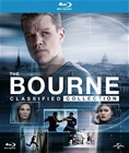 The Bourne Classified Collection [Blu Ray]