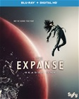 The Expanse Season 1 [Blu-ray]