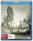 The Last Ship Season 2 [Blu Ray]