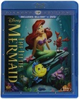 The Little Mermaid  Diamond Edition [Blu-ray]