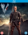 Vikings  Season 2 [Blu-ray]