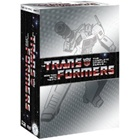 Transformers The Complete Series dvd wholesale