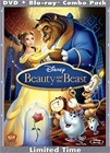 Beauty and the Beast [Blu-ray]