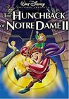 Disney The Hunchback of Notre Dame II