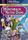 Disney The Hunchback of Notre Dame