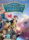 Disney Treasure Planet