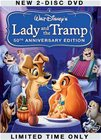 Lady and the Tramp with slipcase