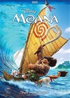 Moana (DVD 2016) NEW*Comedy, Family, Animation