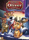 Oliver and Company with slipcase