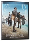 Rogue One A Star Wars Story (2016) 1DVD